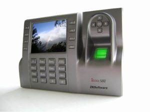 Système D'intercom