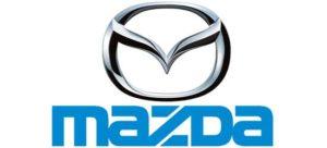 Clé Mazda