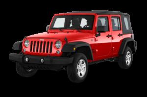 Clé Jeep