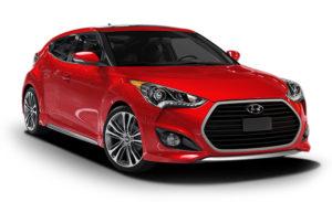 Clé Hyundai