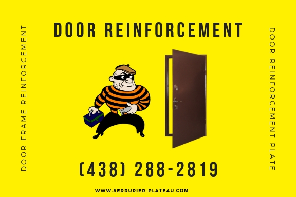 Door Reinforcement