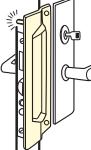 Door Reinforcement & Door Frame Reinforcement