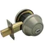 Mul t lock deadbolt grade 2
