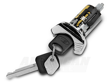 Car lock repair