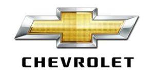 clé Chevrolet