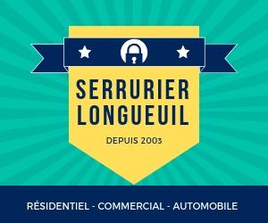 Serrurier Longueuil