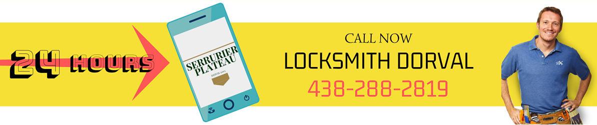 Locksmith Dorval