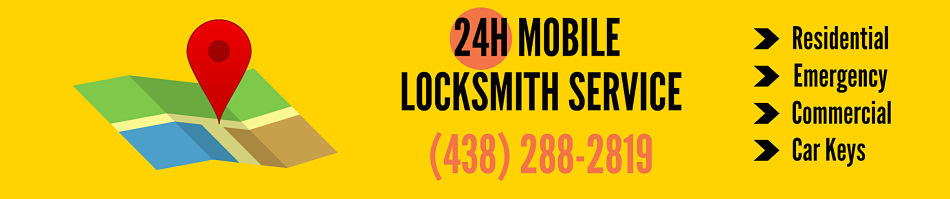 Locksmith Service Area