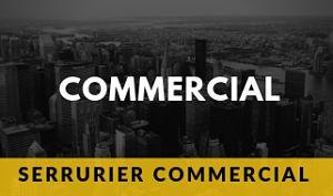 Serrurier Commercial