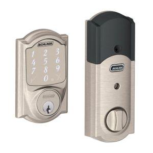 schlage-electronic-door-locks