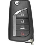 Toyota Key 2018-2020