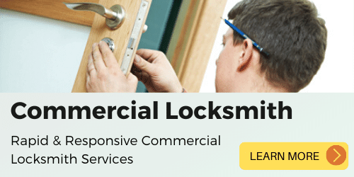 Commercial Locksmith MONTREAL