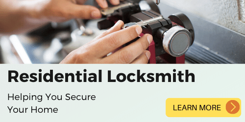 Residential Locksmith MONTREAL